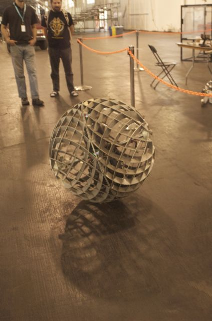 Rg2009 by darkback2 in RoboGames 2009
