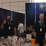 Alex And Matt by darkback2 in RoboGames 2009
