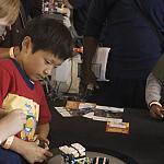Start Em Early by darkback2 in RoboGames 2009