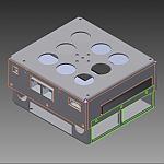 Brainbox by darkback2 in Member Galleries