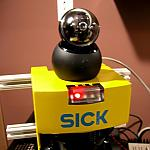 Sick Pls-101 Scanner by archcvd in Member Galleries