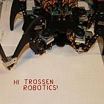 Hi Trossen Robotics ! by Zenta in Member Galleries
