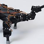 My-first-hexapod by Zenta in Member Galleries