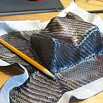 Carbon Fiber Test 2 by sam in Member Galleries
