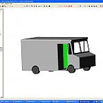 3d Model by sam in Member Galleries