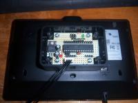 Custom Atmega328p Board For Argos by Connor in Argos PR1