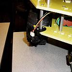 Ir Sensor Mount 2 by LinuxGuy in Member Galleries