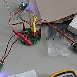 Tripod Amy Servo Power Dist 1 by Sienna in Member Galleries