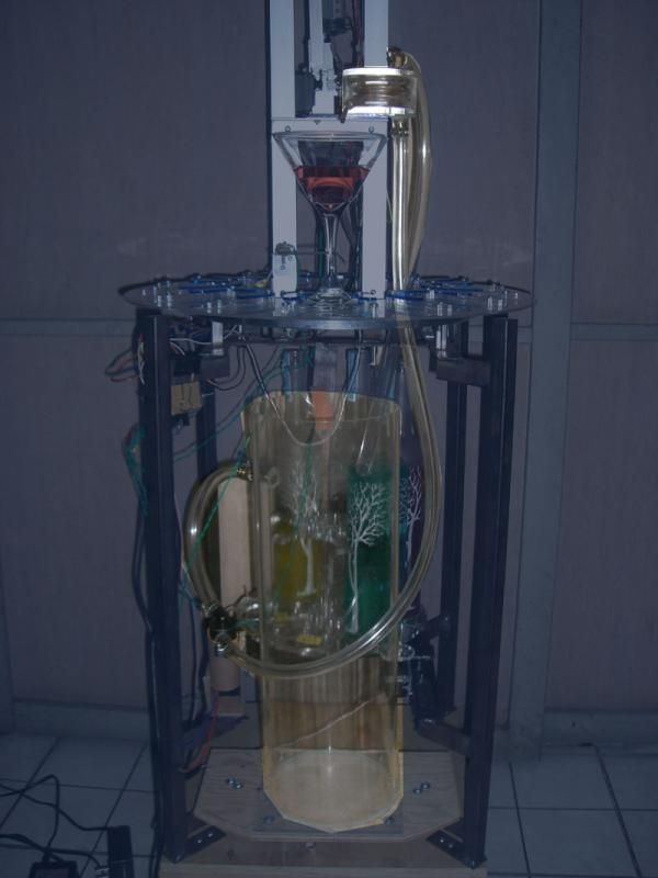 Ilush Cooling System by metaform3d in Member Galleries