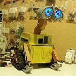Wall-e by 4mem8 in Member Galleries