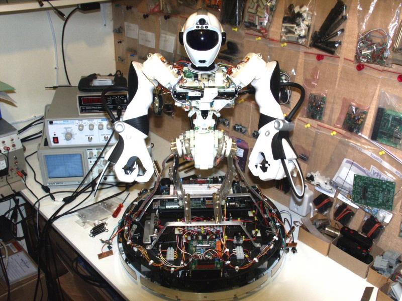Robots by 4mem8 in Member Galleries