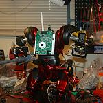 Camera Mounted On My Mech by jes1510 in Member Galleries