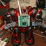 Latest Build Pics Of My Mech by jes1510 in Member Galleries