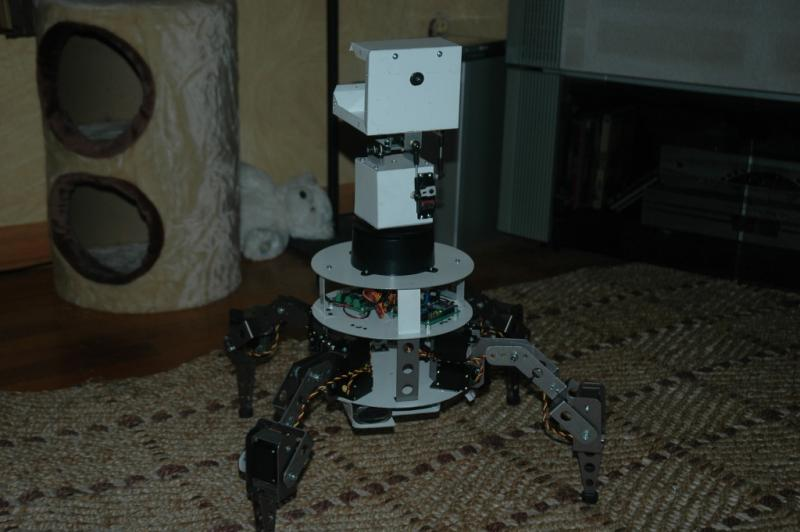 Quad Mech by jes1510 in Member Galleries