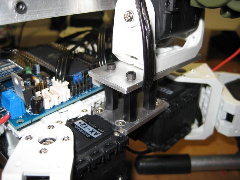 Issy's Gun/cam Mounts by lnxfergy in Member Galleries
