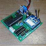 Avrra Mini Board by lnxfergy in Member Galleries