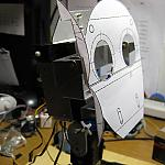 Pinocchio Prototype Assembly by lnxfergy in Member Galleries