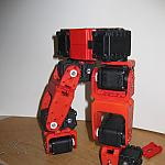 Biped Mech by lnxfergy in Member Galleries