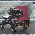 Pymech Screen Captures by lnxfergy in Member Galleries