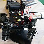 Robogames 09 by ooops in RoboGames 2009