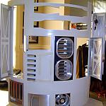 R2's Doors by ctx32 in Member Galleries