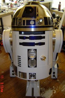 Calvin's R2d2 by ctx32 in Member Galleries