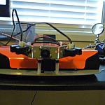 Robot Butler Versions V2-v4 by ROBOTMAN in Member Galleries