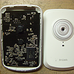 D-link Dsc-930l Wireless Network Camera by mannyr7 in Member Galleries