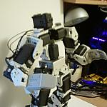 "Arms Configured To Robotis ""gp Style"" by mannyr7 in Member Galleries"