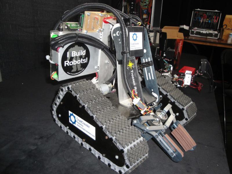 Dsc00414 by Alex in RoboGames 2009