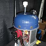Dsc00418 by Alex in RoboGames 2009