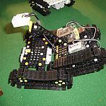 Dsc00425 by Alex in RoboGames 2009