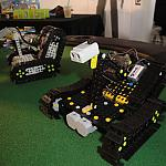 New Tracked Ollo Bot From Robotis by Alex in RoboGames 2009