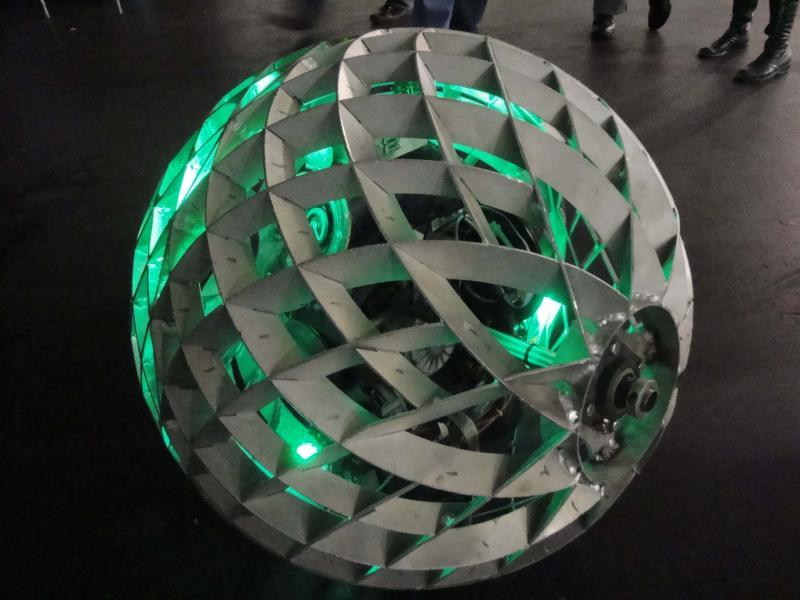 Dsc00437 by Alex in RoboGames 2009