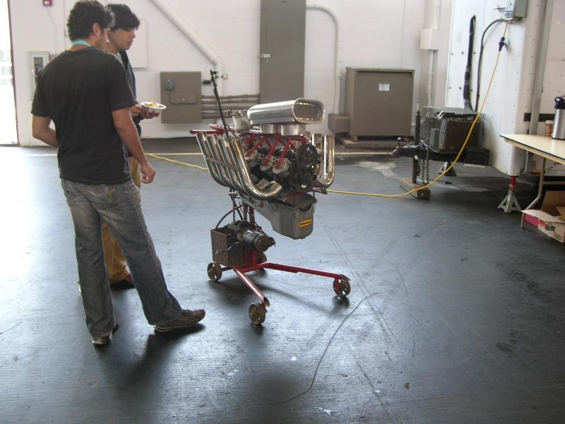 Sombody Explain This To Me? by Alex in RoboGames 2008