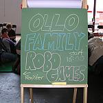 """Robotis """"ollo"""" Family Event by Alex in RoboGames 2008"""