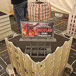 Mechwarfare-day122 by Jennero in Mech Warfare 2010