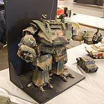 Mechwarfare-day142 by Jennero in Mech Warfare 2010