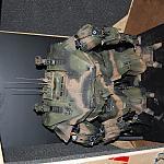 Mechwarfare-day241 by Jennero in Mech Warfare 2010