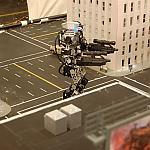 Mechwarfare-day347 by Jennero in Mech Warfare 2010