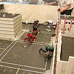 Mechwarfare-day490 by Jennero in Mech Warfare 2010