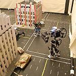 Mechwarfare-day495 by Jennero in Mech Warfare 2010