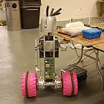 Robogames-day129 by Jennero in RoboGames 2010