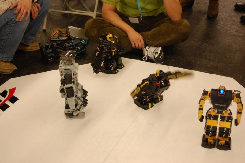 Robogames-day322 by Jennero in RoboGames 2010