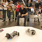 Robogames-day47 by Jennero in RoboGames 2010