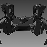 OKQ1 inventor chassis mockup by Upgrayd in Member Galleries