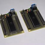 Prototype Atmega644p Breakout Boards by Upgrayd in Member Galleries