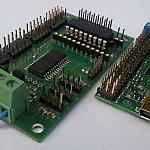 Servo Controllers by Chench in Member Galleries