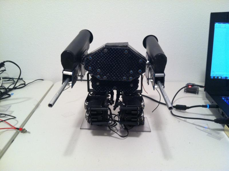 Biped V3 Airsoft Holders by rebel in Member Galleries