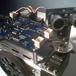 Propeller Robot Control Board by Nishi in Member Galleries